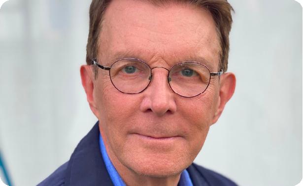Dr. Lars Erik Holm